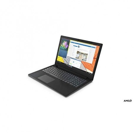 "Notebook Lenovo Essential V145-15AST AMD A4-9125 4+500GB 15.6"" W10H"