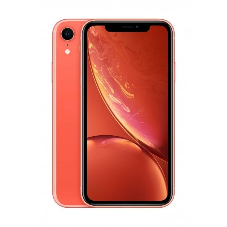 "Apple iPhone XR 64GB 6.1,"" Coral ΕΕ"