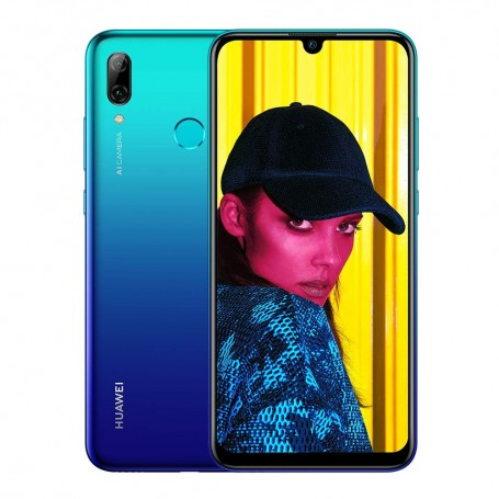 "Huawei P Smart 2019 3+64GB 6.21"" Aurora Blue DS"