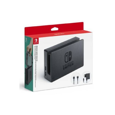 2511666 Switch Dock Set (base with accessories)