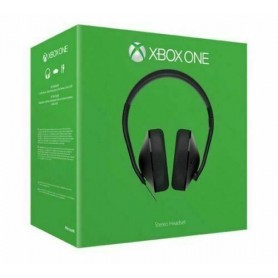 XBOX ONE Stereo Headset...