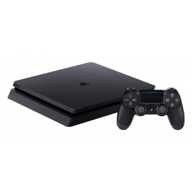 PS4 Konsole 500GB F Chassis...