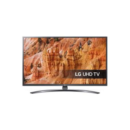"LG 70"" LED 70UM7450 Ultra-HD 4K HDR TO the ThinQ Smart TV"