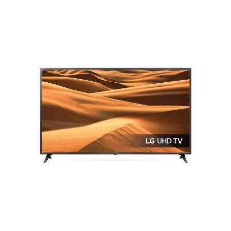 "LG 55"" LED 55UM7100 Ultra-HD 4K HDR AI ThinQ Smart TV EU"