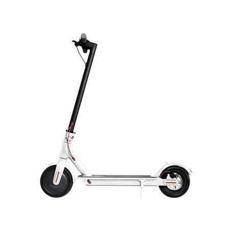 Xiaomi Mi Scooter Electric Scooter Foldable White