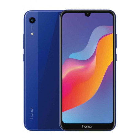 """Huawei Honor 8a 2+32GB 6.09"""" Blue DS"""