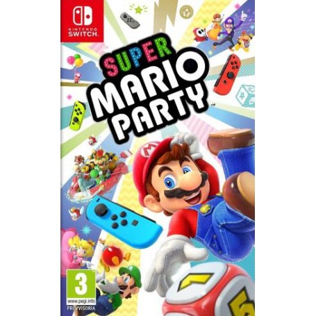 2524649 Nintendo Switch-Spiel Super Mario Party