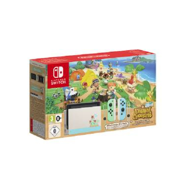 Switch Console 1.1 Limited...