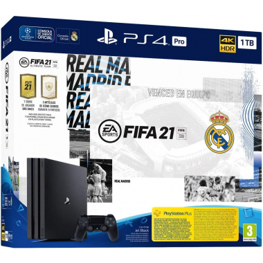 CONSOLES PS4 PRO 1 TO,...
