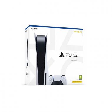Sony Consoles Playstation 5...