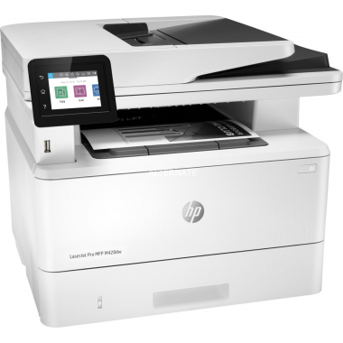 The MULTIFUNCTION HP...