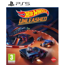 PS5 Hot Wheels Unleashed -...