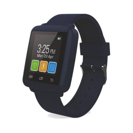 TECHWATCHM2-DB Techmade Smartwatch Techwatch M2 Mini Dark Blue
