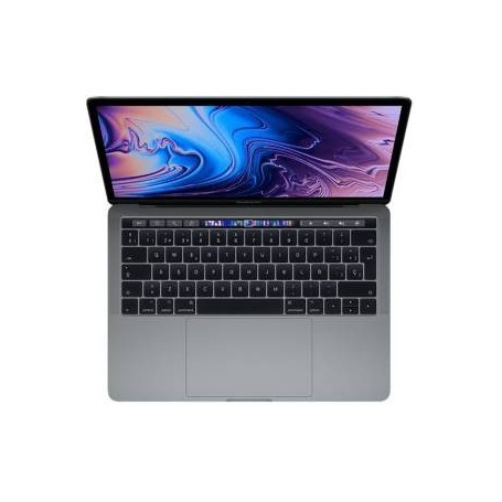 """Apple MacBook Pro 13"""" Touch bar 256GB i5 2.3 Ghz Space Gray"""
