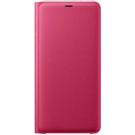 Samsung Wallet Cover WA920PPE Galaxy A9 (2018) Pink