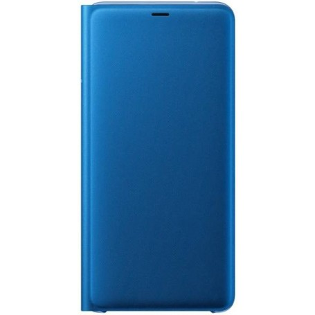 Samsung Wallet Cover WA920PLE Galaxy A9 (2018) Blue